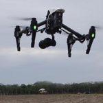 Drones para inspección y fotogrametría